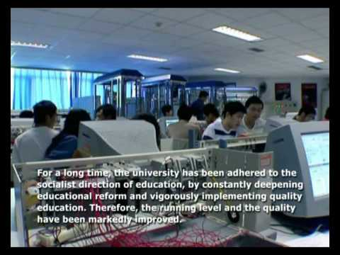 Chongqing University of Posts and Telecommunications