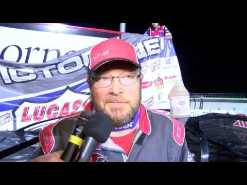 MLRA Quickhit Junction Motor Speedway 8/12/16