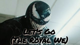 Venom - Let's Go (The Royal We) Run The Jewels