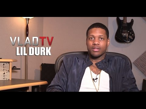 Lil Durk: I Spoke to OTF Chino 10 Minutes Before He Was Killed
