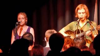 Johnny Flynn : After Elliot & Bottom of the Sea Blues : Tabernacle 18 July 2013
