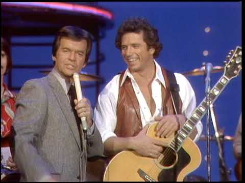American Bandstand 1982- Interview Tom Wopat