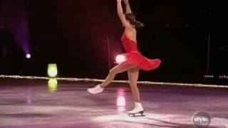 Katia Gordeeva and Daria Grinkova 2006