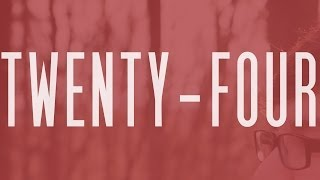 Twenty-Four (Switchfoot) cover by Jordan Connell