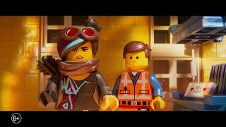 Лего Фильм 2 - Первый трейлер | Warner Bros Russia 2019
