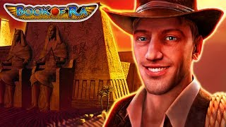 Book of Ra - Free 2 Play Casino Game