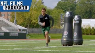 Robots Are Becoming the Future of Football | NFL Films Presents
