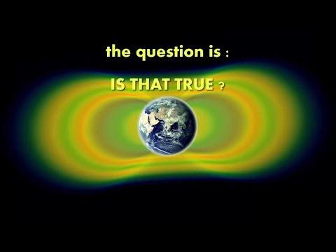 Flat Earth ~ Magnetic Poles & Anomalies ~ Ridicules on Ya Globe - THINK!!!