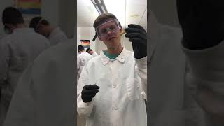 PIPETTING: PASTEUR PIPET