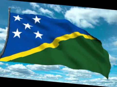 Isarongo- Ngaga (Solomon Islands Music)