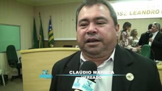 Claudio Maroca reclama falta de Segurança do Distrito de São João do Aruaru