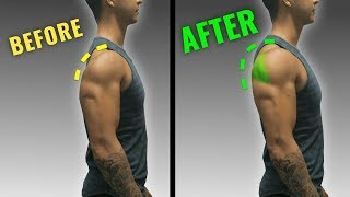 How To Grow Your Rear Delts FAST (4 Key Exercises You're Not Doing)