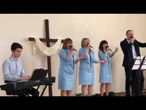 Віктор Ємєлін - Плач обернений в радість! (ц.Божа благодать, м.Кам'янець-Подільський)