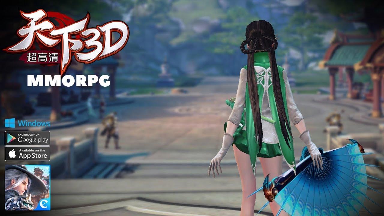 3d Browsergames