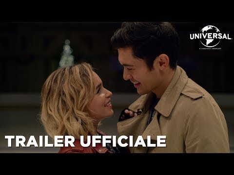 Last Christmas - Trailer Ufficiale (Universal Pictures) HD