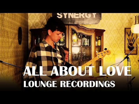 Synergy - All About Love [Remastered]
