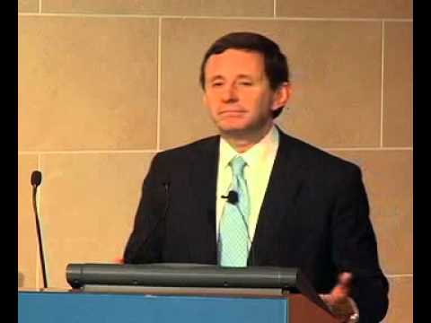 De Gregorio: How Did Latin America Avoid the Global Financial Crisis?