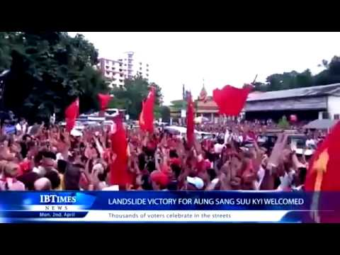 IB Times UK - Inside Burma (The Hidden Genocide)