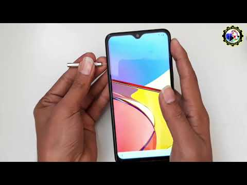Samsung A10s FRP/Google Account Bypass Android 9 Without Pc | New Method