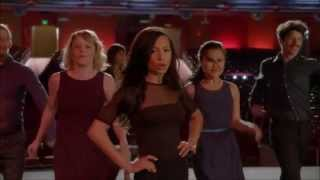 The Best of Santana Lopez | GLEE