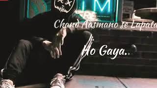 Chand Aasmano Se Lapata Go Gaya  Status Video  Fun Family Songs