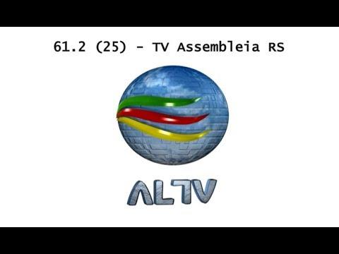 Emissoras de TV e rádio de Porto Alegre/RS e Região Metropolitana