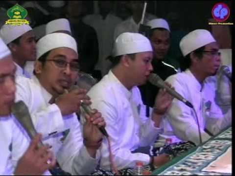 SLUKU - SLUKU BATOK - HASAN DAN AHBAABUL MUSTHOFA LAMONGAN