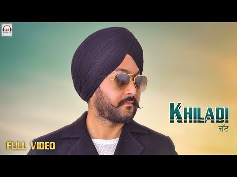 Khiladi Jatt  Nav Benipal   Ranveer Dhaliwal   Latest Songs 2018   New songs