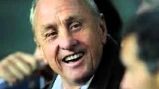 Johan Cruyff, the High Priest of Dutch Soccer, Dies at 68