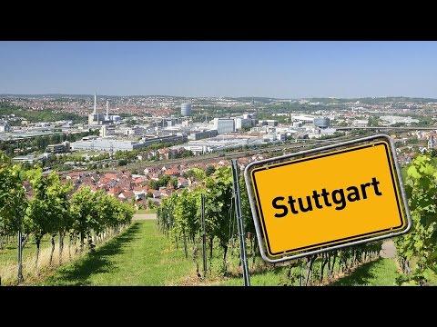 Sehenswürdigkeiten von Stuttgart