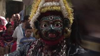 Newari Cultural Indra Jatra 2017/2074 || DEE PYAKHA