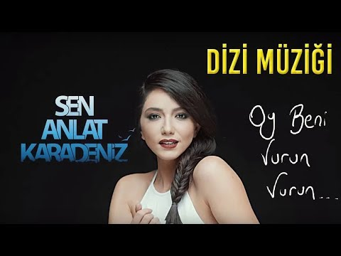 Öykü Gürman - Oy Beni Vurun Vurun (Orijinal Soundtrack)