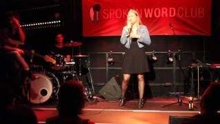 Lena Kupke Stand-Up Comedy - Die Trennung