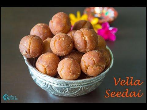 Vella Seedai / Sweet Seedai
