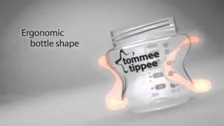 Tommee Tippee Бутылочка для кормления