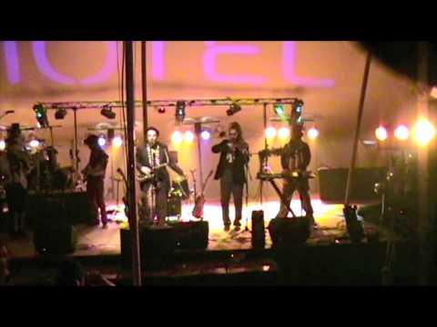 "Bates Motel Orchestra... ""Hell"" Halloween, Village..."