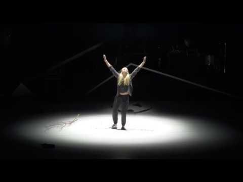 Deep in the Mountains X Pyeongchang Final Showcase - 'Elephant'
