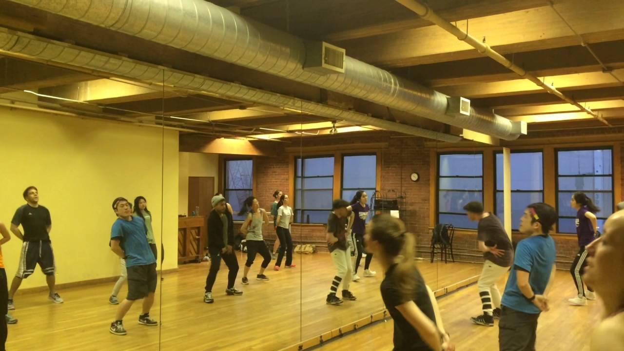 Download JNDS - House Dance Class - 5.18.16