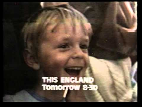 4 December 1977 Granada - ads, trails & Space 1999
