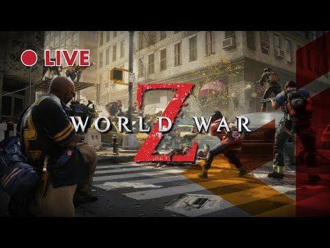 JOMBI JOMBI JOMBI !!! - World War Z [Indonesia] LIVE