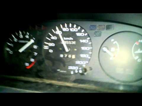 Civic B18C turbo 10psi