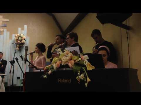 :: Тема: Сценарий фарфоровой свадьбы. (1/1)
