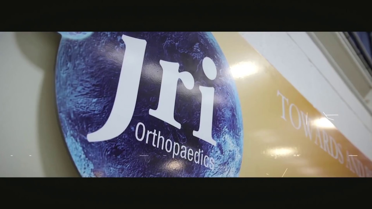 JRI Orthopaedics | Orthopaedic Implants and Surgical Instruments