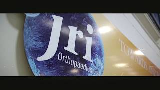A Tour of the JRI Sheffield Headquarters