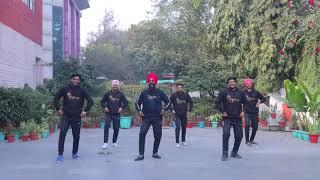 Thug Life   bhangra   diljit dosanjh   punjabi dance.