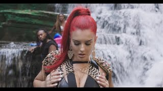 "Justina Valentine - ""Hostage"" Official Music Video"