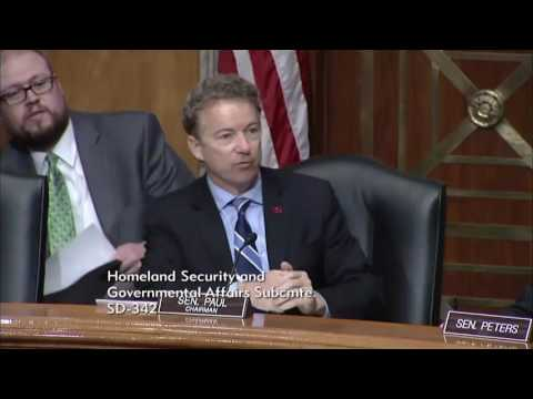 Every American Owes $60,000?! | Rand Paul on the National Debt