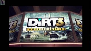 DIRT 3 COMPLETE EDITION EN ESPAÑOL PARA PC FULL CON CRACK