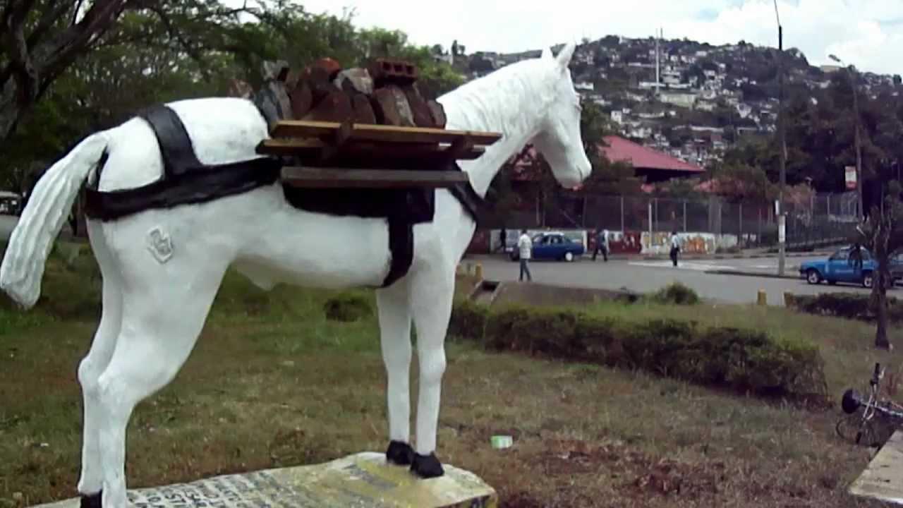 El caballo arriero de silo youtube for Sillas para caballos