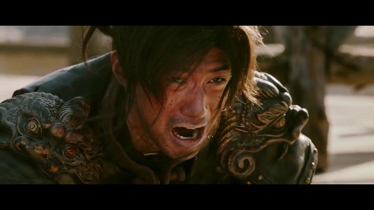 Film Mulan Full Movie 2020 sub indo | film action terbaru ...
